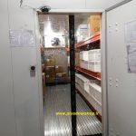 درب پلاستیکی مگنتی پلاسدر